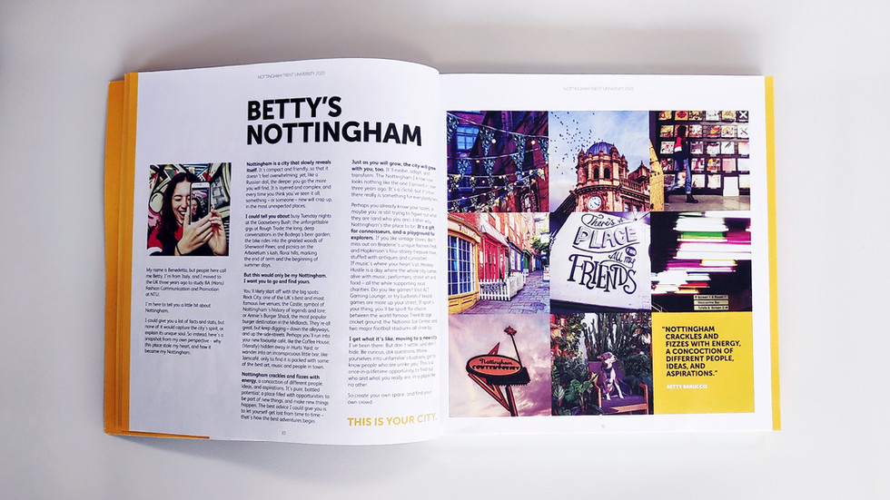 My Nottingham
