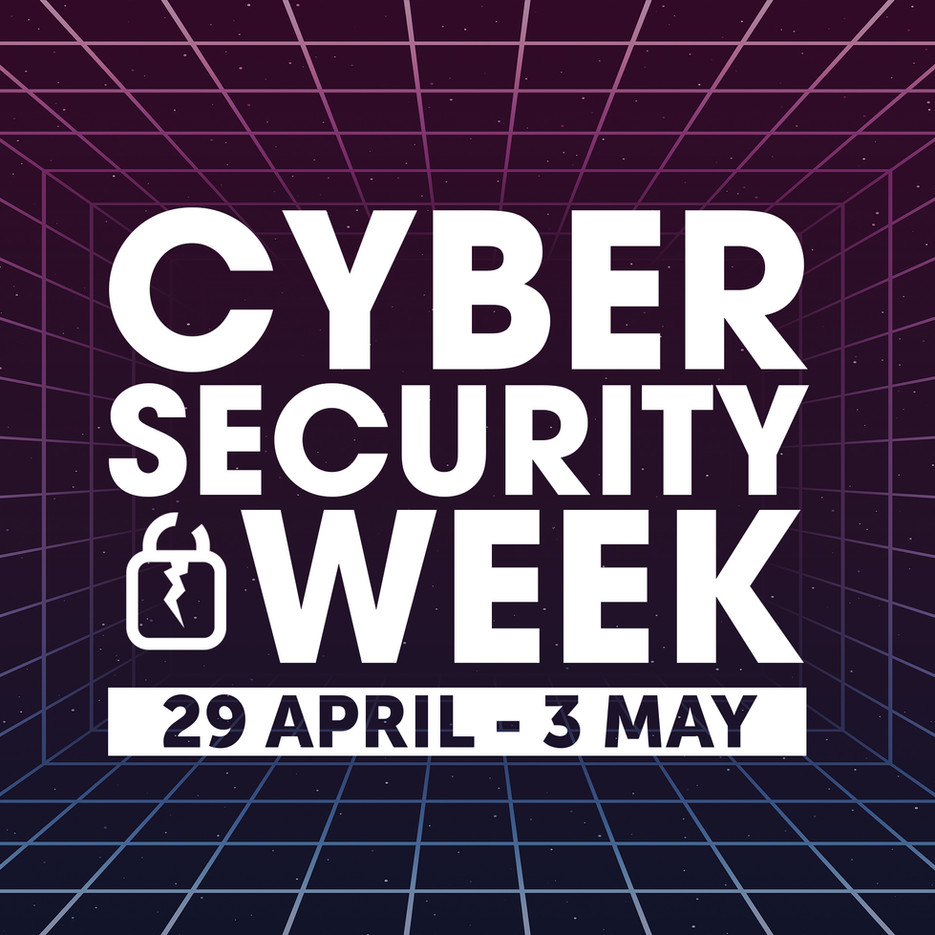 Cyber Security Week