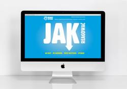 Strona www kampanii