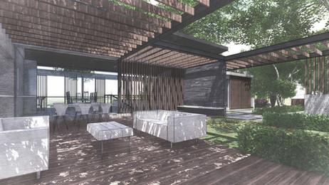 Simbithi Estate