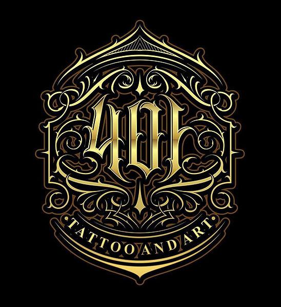 401 Tattoo Art and Antiquities