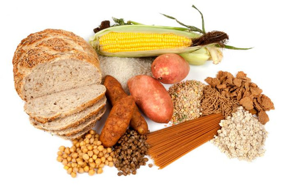 Get the Low Down on Carbs