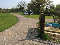 Welcom to Marton House Campsite