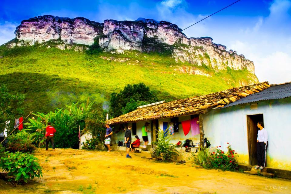 Casa Vale do Pati