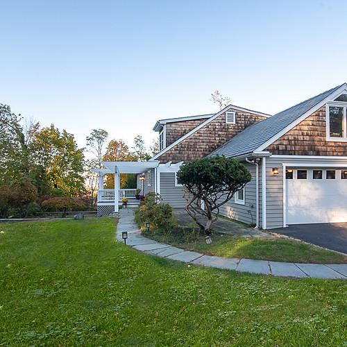 Kat Bagby Exterior Home