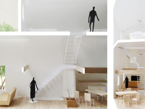 J-house 設計開始!