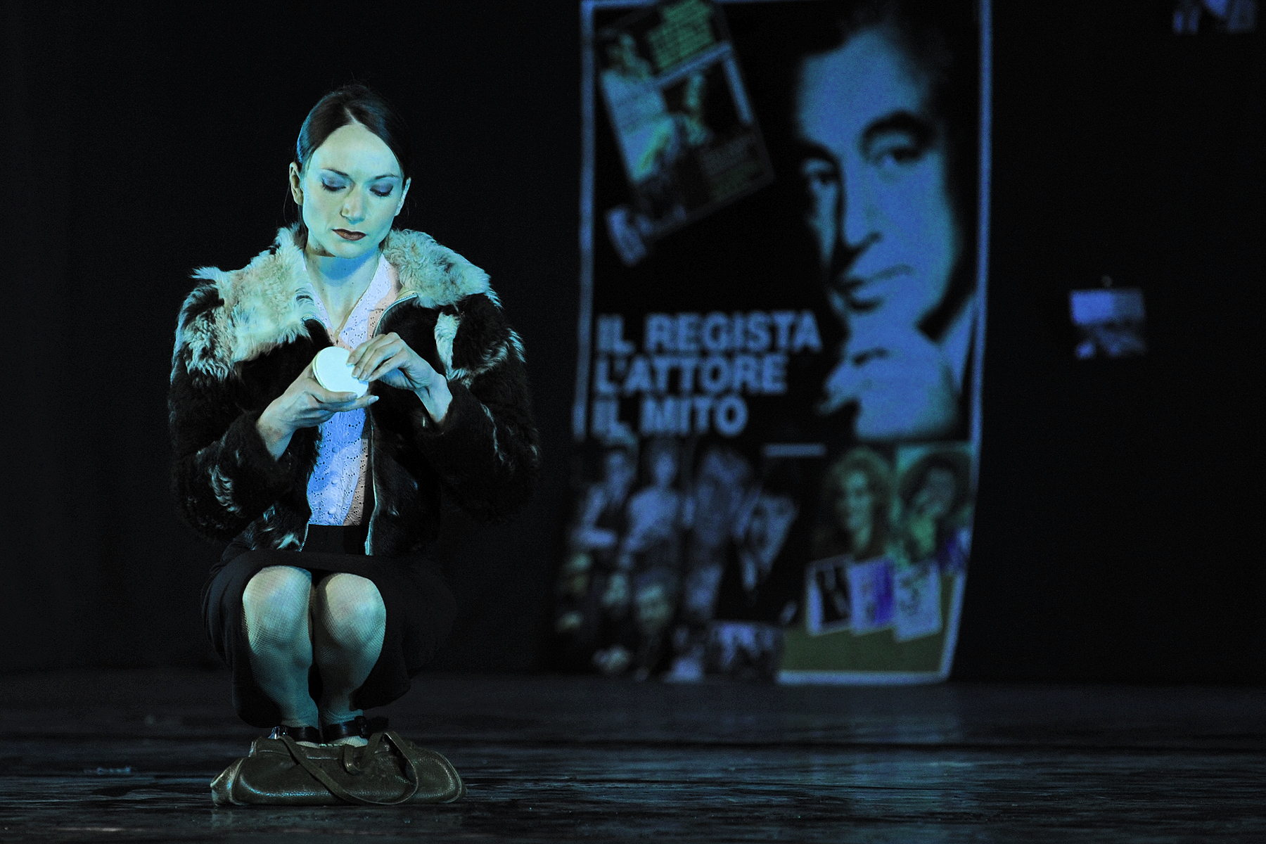 """""""Vecchio Cinema Smeraldo... addio"""""""