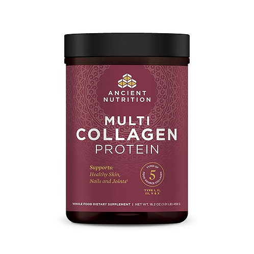 Ancient Nutrition Multi Collagen Protein 16.2 oz.