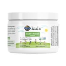 Garden of Life Kids Mutivitamin Powder 60 g