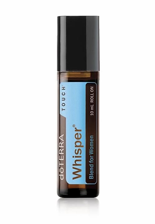 doTERRA  Essential Oil Blend Whisper Roll-on 10ML