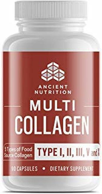 Ancient Nutrition Multi Collagen 90 caps