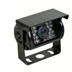Caméra de recul Camping car Acier vison nocturne