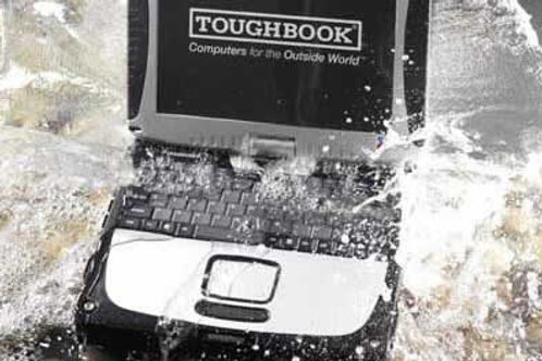 Toughbook CF 19 occasion MK2