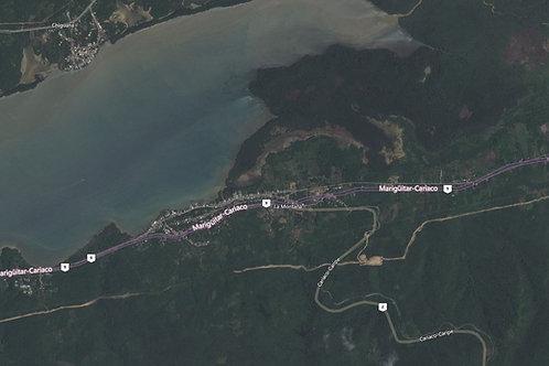 "Formation""Bien préparer son voyage avec Google Earth"""