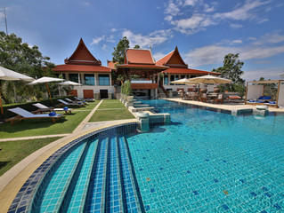 Experience 5-Star Resort & Spa Villa Luxury at an Affordable Rate