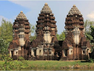 Top 3 attractions in Lopburi