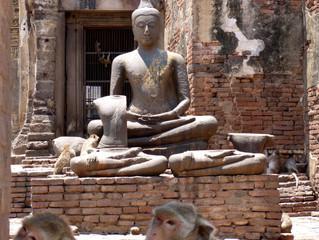 Must Visit Temples in Lopburi