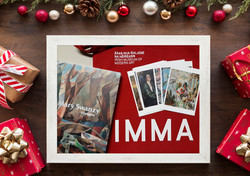 IMMA Christmas