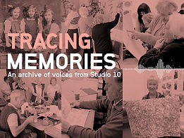 Tracing Memories project. IMMA