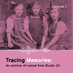 Tracing Memories EP1