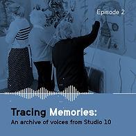 Tracing Memories. EP2