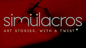 Simulacros Original Project by Elena Quintana (Soul33)