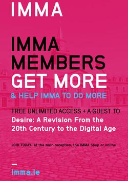 IMMA Members