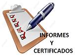 Informes y Certificad