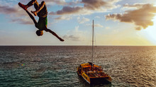 Sailing Skies