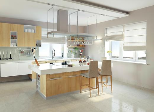 muebles cocina a medida KitchenMania (2)