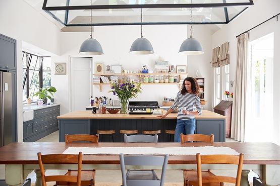 muebles cocina a medida KitchenMania (3)