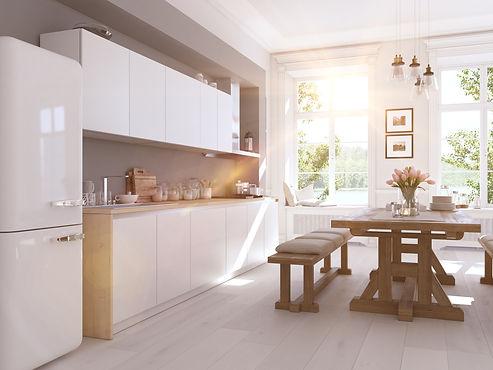 muebles cocina a medida KitchenMania (10