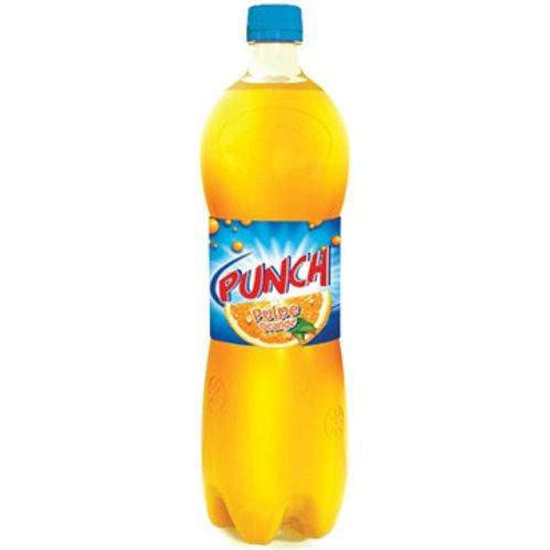 PUNCH PULPE ORANGE 1,5L