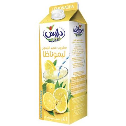 limonade delice