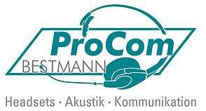 ProCom-Bestmann-Logo_mit_Claim 800x430 .