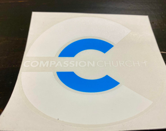 Decal $5