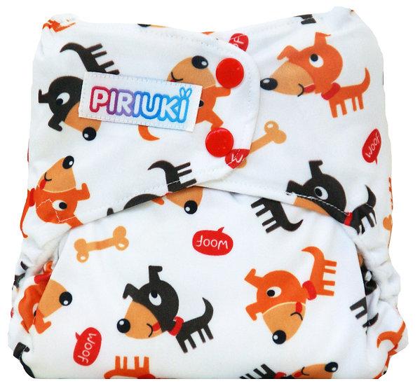 Piriuki Original Woof Woof