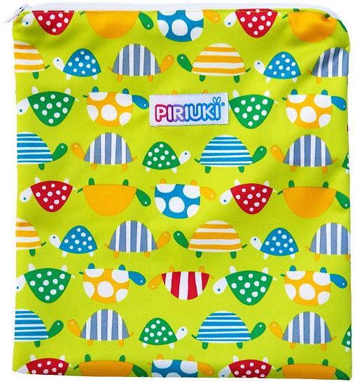 Piriuki Baby Wet Bag S Turtles