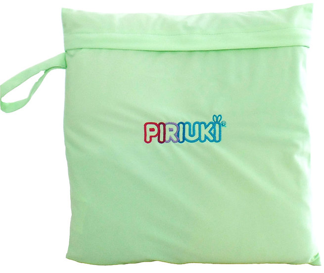 Piriuki Baby Wet Bag Honeydew