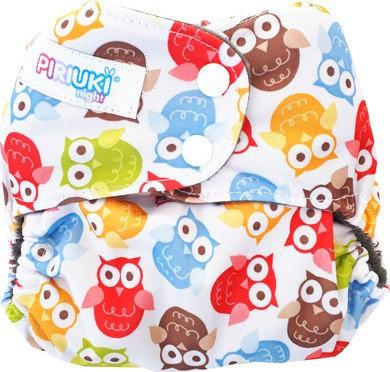 Piriuki Night Owls