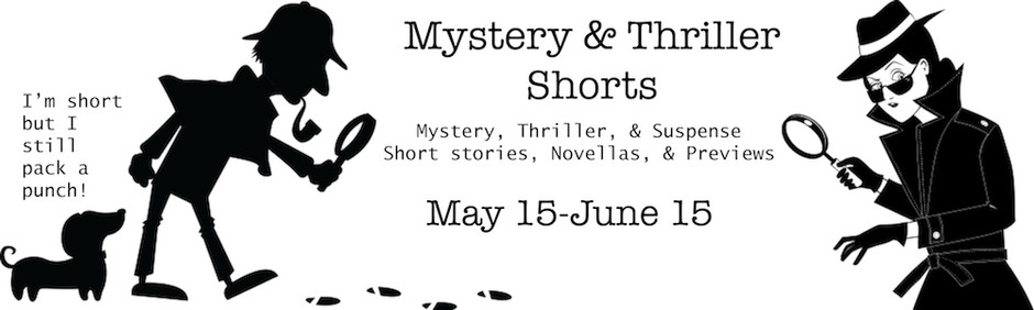 Welcome to Confession Time... Mystery and Thriller Short GIVEAWAY!