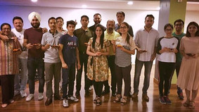 Celebrating Eid with my extended family. Love you all.jpg