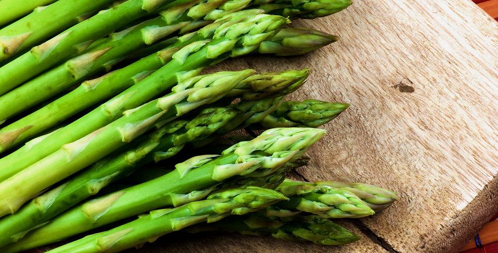 Herb Asparagus-NM