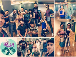 The happy, fun loving, smiling, laughing and always up for dance La Baila Vista family. Love to see them smiling always.jpg