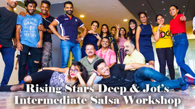 Rising Stars Workshop