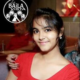 Sahira Jain