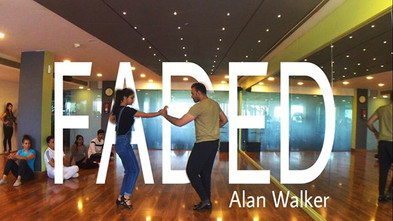 Yesterday at our class we all danced on the song _Faded_ by Alan Walker. And we also made individual videos of everyone of us.jpg