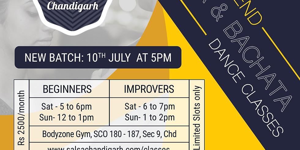 Free Demo Class   Bodyzone Gym   10th July - 5pm   Weekend Batch