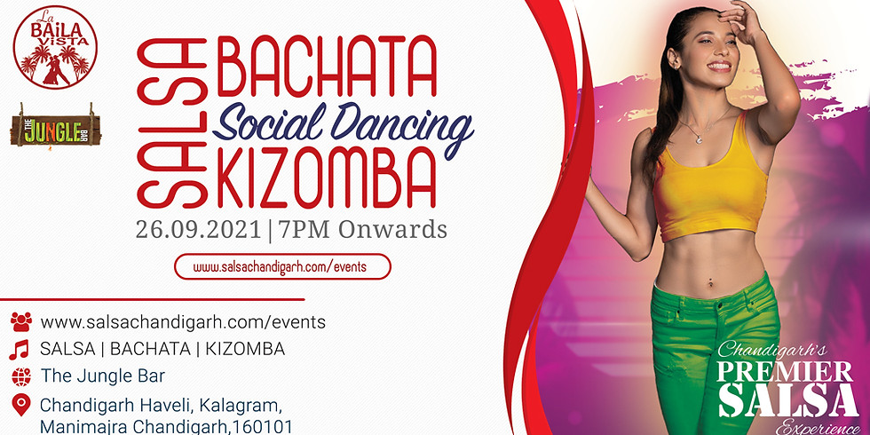 Bachata Workshop's - After Party