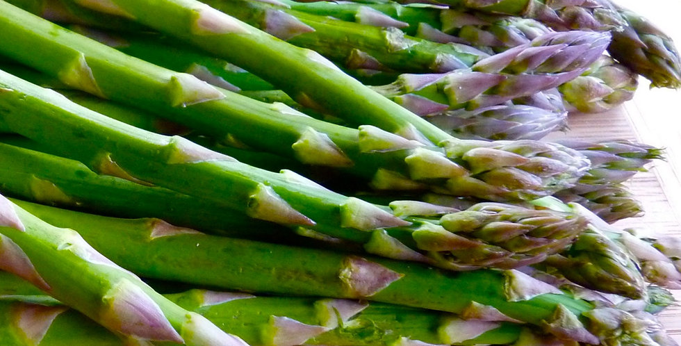 Herb Asparagus